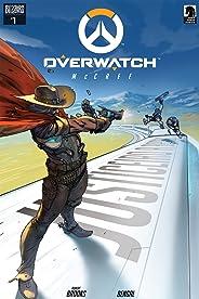 Overwatch (Brazilian Portuguese) #1