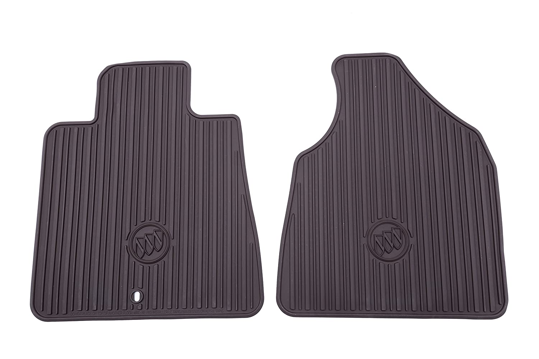 Buick Regal: Floor Mats