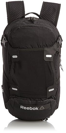 Reebok  CrossFit  Backpack Bag (40cm x 23cm) - Black (Black)  Amazon ...