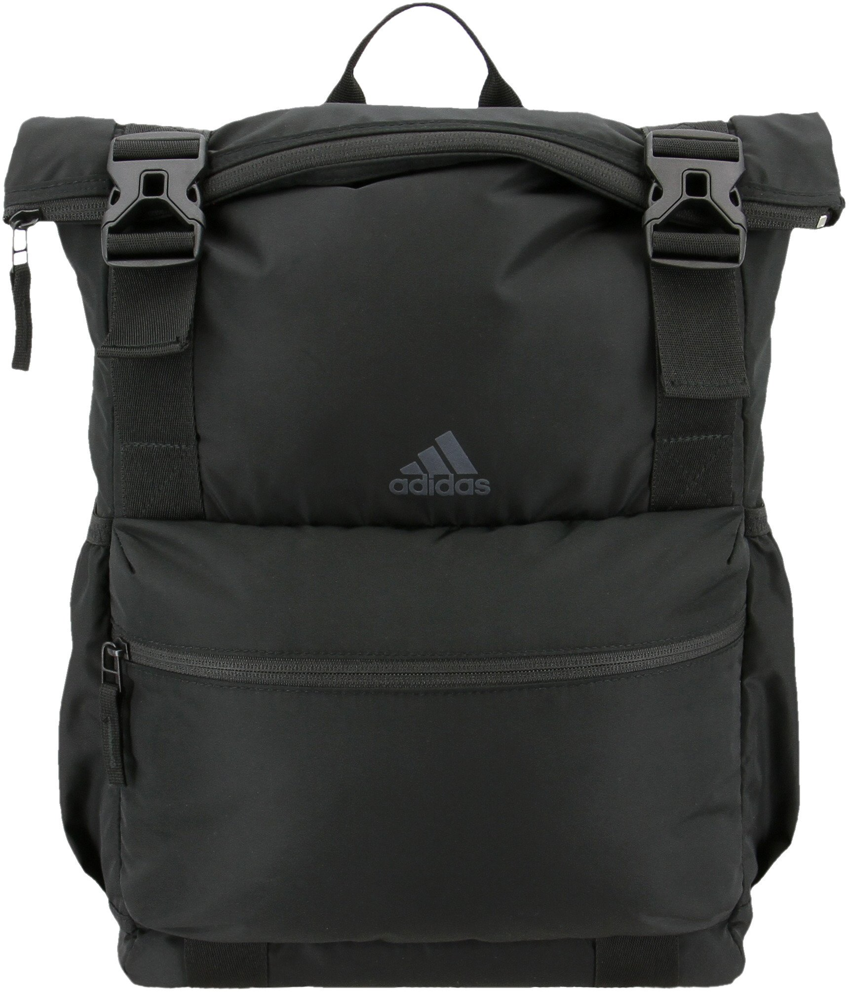 adidas Unisex Yola Backpack, Black, ONE SIZE