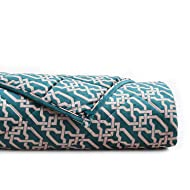 YnM Fuzzy Throw Weighted Blanket | 7lbs, 41''x 60'', Kids' Size, Suit for One Child(~60lbs) | 2.0 Fuzzy Sensory Minky Weighted Blanket with Glass Beads | Limited Time Promo