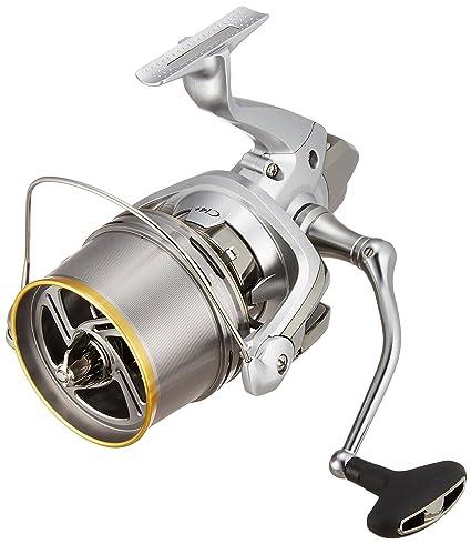 Shimano Reel Spinning Reel Casting Fishing 18 Surf Leader CI4 + 35 Ultra  Fine