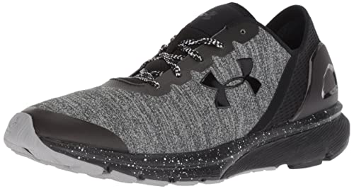 Under Armour UA Charged Escape, Zapatillas de Running para Hombre: Amazon.es: Zapatos y complementos