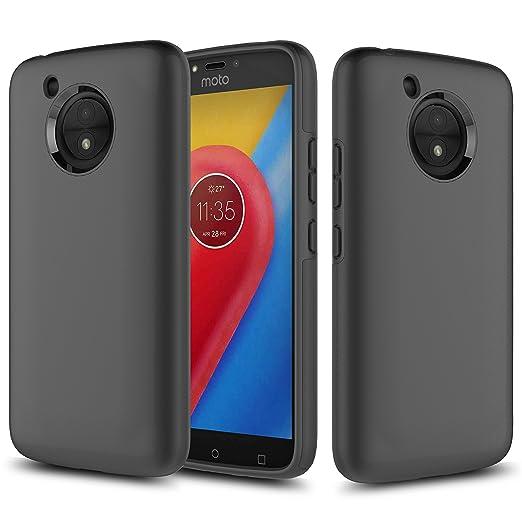 Amazon.com: Para Motorola Moto E4/Motorola Moto E (4ª ...