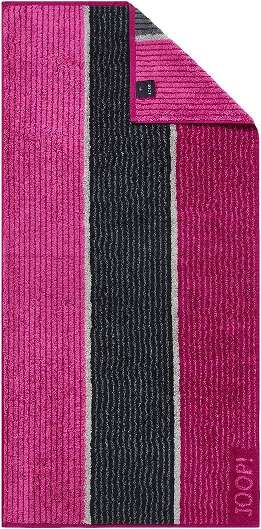 Joop Handtucher Signature Lines 1658 Cassis 22 Duschtuch 80x150