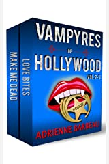 Vampyres Of Hollywood Vol. 2-3 Kindle Edition
