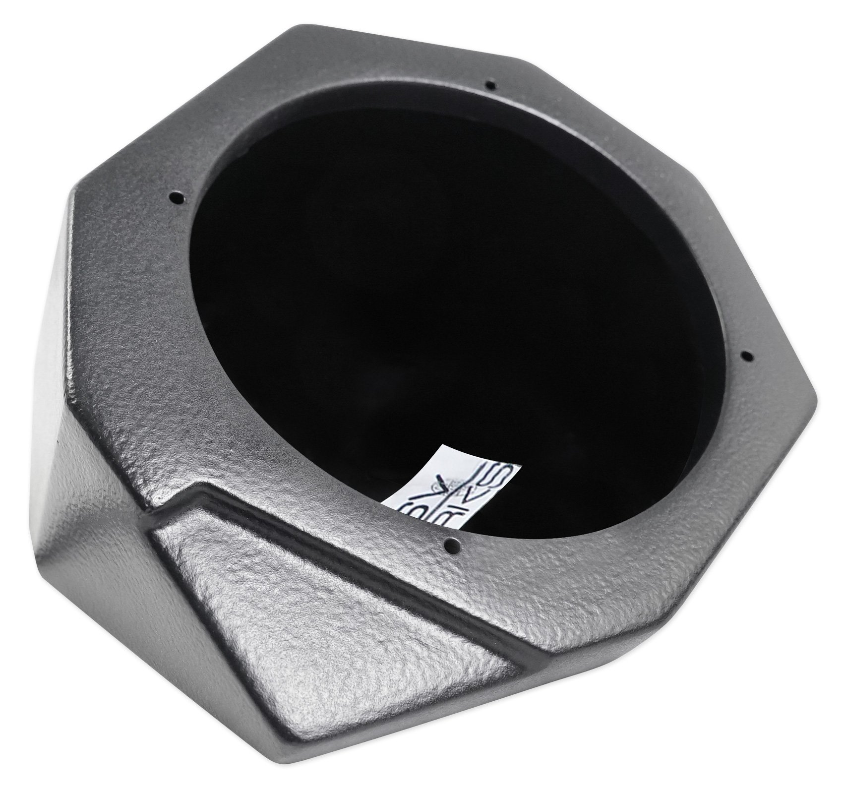 Can-Am Maverick X3 All-Years 6.5'' Speaker Pod Enclosures Front Kick Panels by SSV Works (Image #5)