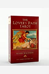 The Lover's Path Tarot premier edition Cards