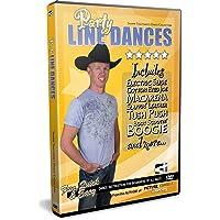 Party Line Dances (Shawn Trautman Instruction)