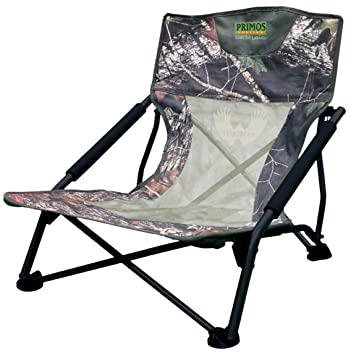 Amazon.com  Primos 60095 Wingman Chair  Sports Fan Folding Chairs  Sports u0026 Outdoors  sc 1 st  Amazon.com & Amazon.com : Primos 60095 Wingman Chair : Sports Fan Folding Chairs ...