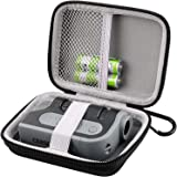 Case Compatible with Carson MicroBrite Plus 60x-120x MM-300 / 20x-60x MM-450 / 20x MM-280 Power LED Lighted Pocket Microscope