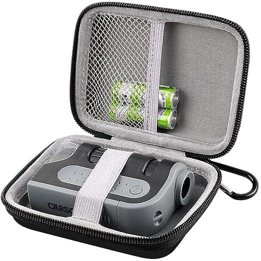 Tasche Fur Extrem Leistungsstarkes Taschenmikroskop Carson 60 120x Microbrite Plus Mit Led Beleuchtung Gewerbe Industrie Wissenschaft