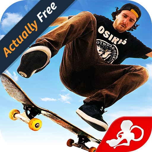 Free Skateboard Ramps - Skateboard Party 3 ft. Greg Lutzka