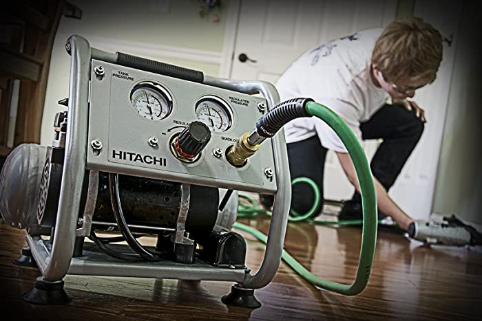 Hitachi EC28M can also be used for recreational activities and home use.