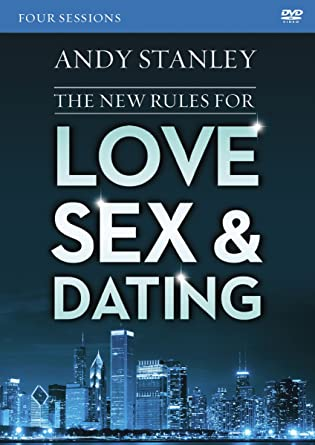 The new rules for love sex and dating book