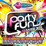 Party Fun Summer 2015