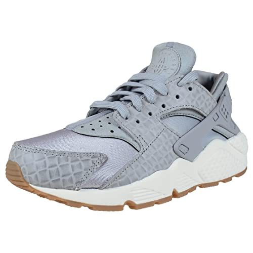 wmns air huarache run prm grigio