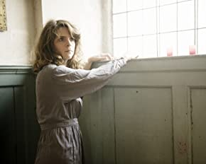 Image of Serafina Steer