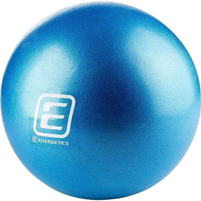 ENERGETICS - Balón de Pilates (Diámetro de 22 cm, Blue, One Size ...