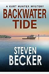 Backwater Tide (Kurt Hunter Mysteries Book 6) Kindle Edition