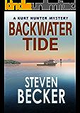 Backwater Tide (Kurt Hunter Mysteries Book 6)