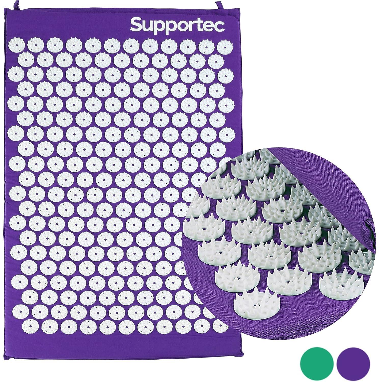 colori differenti Tappetino per agopressione Supportec