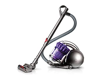 dyson dc39 animal canister vacuum cleaner - Canister Vacuums