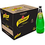 Schweppes Lime Soda, 12 x 1.1L