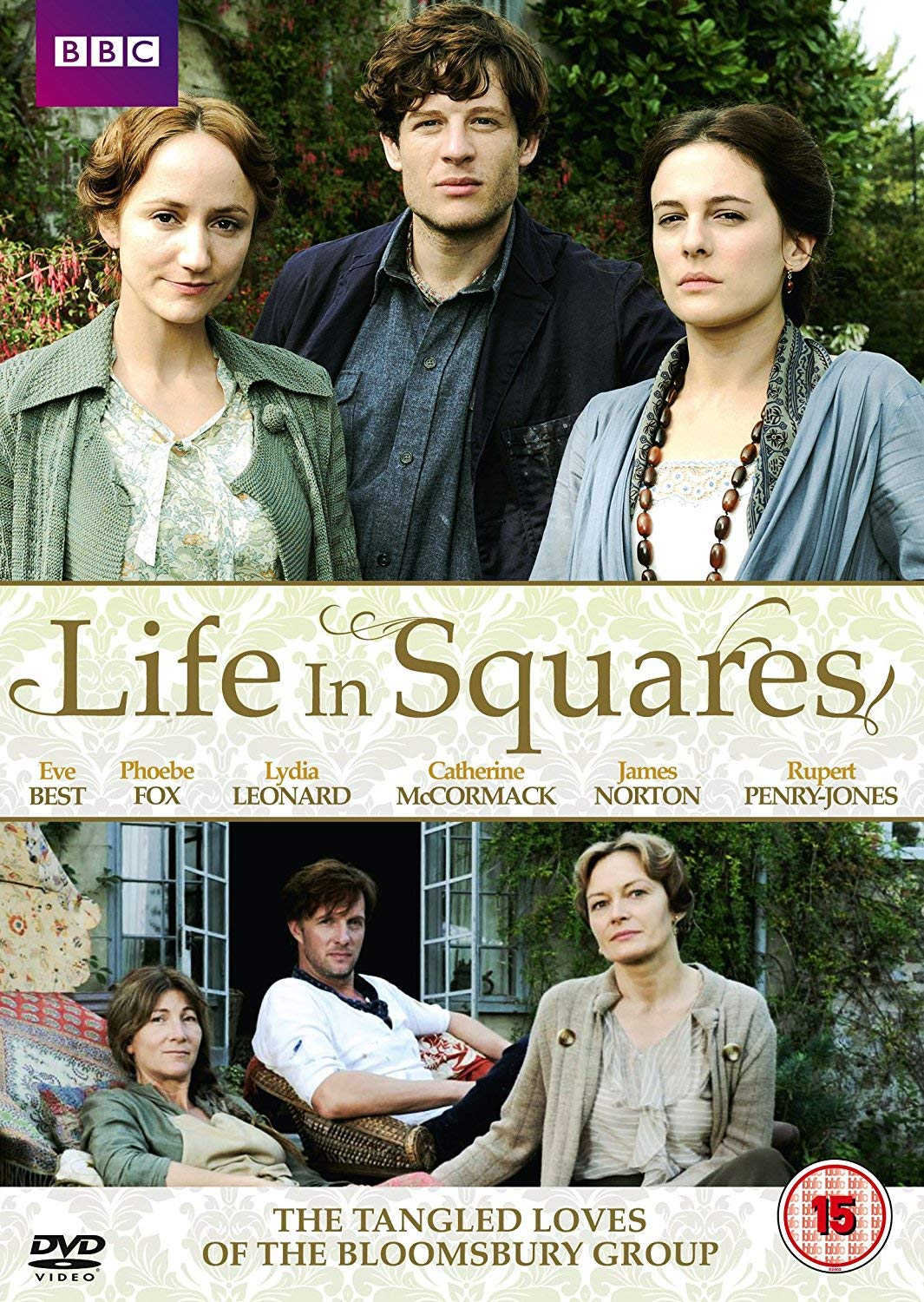 Life In Squares [DVD]