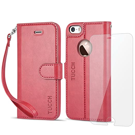 21 opinioni per Custodia iPhone 5s,Cover iPhone SE,