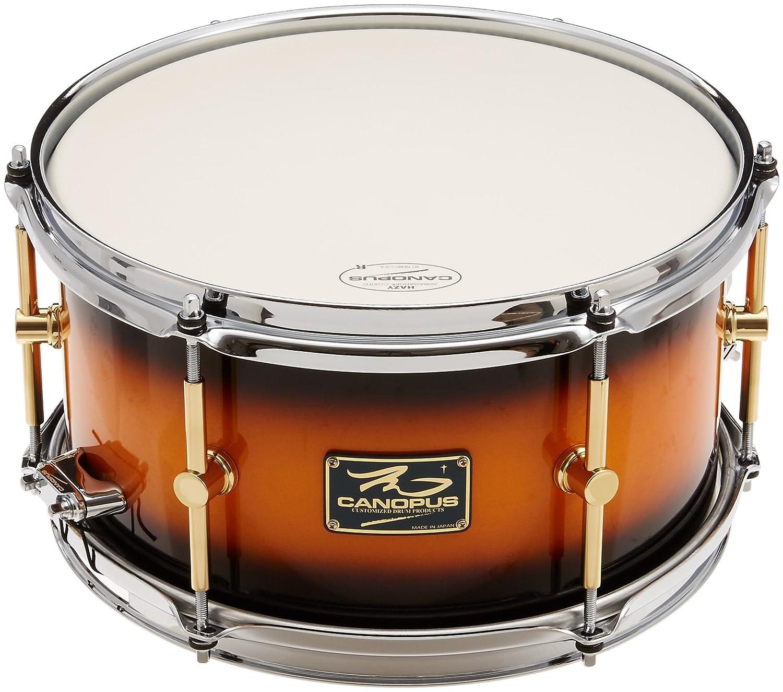 CANOPUS カノウプス スネアドラム The Maple M-1455 14