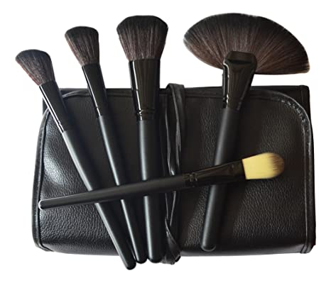 Brochas De Maquillaje y Pinceles De Ojos Kit para Maquillaje ...
