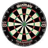 Winmau Diamond Dartboard to Winmau Diamond Plus