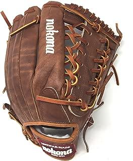 product image for Nokona WB-1275M Walnut Baseball Glove 12.75 inch
