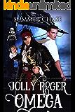 Jolly Roger Omega: A Standalone M/M Pirate Mpreg Romance (Omegas of the Caribbean)
