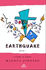 Earthquake : A Story in Poems Kindle Edition
