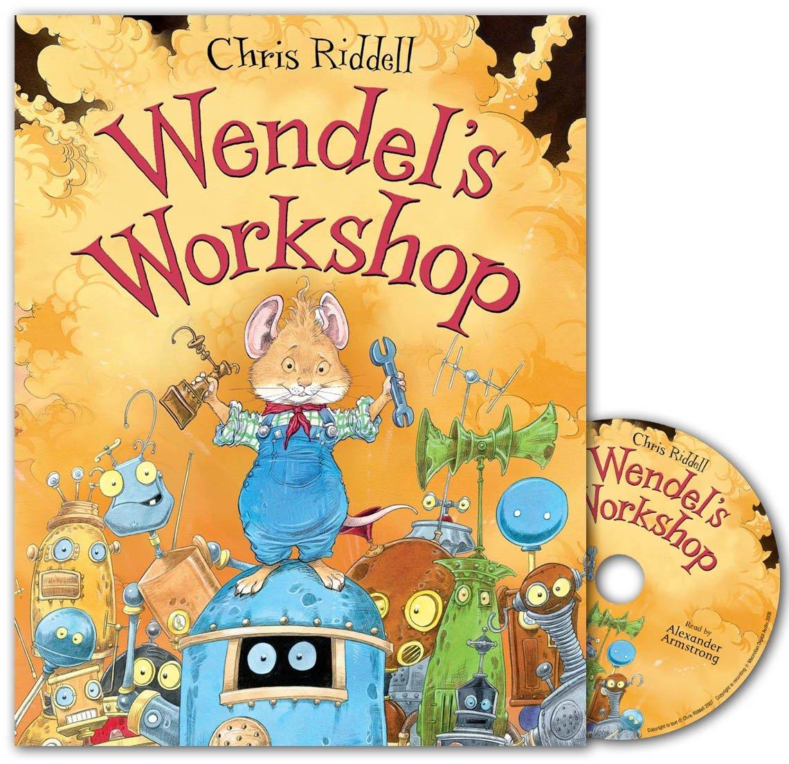 WENDEL S WORKSHOP EBOOK