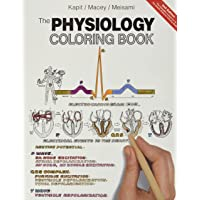 Physiology Coloring Book, The
