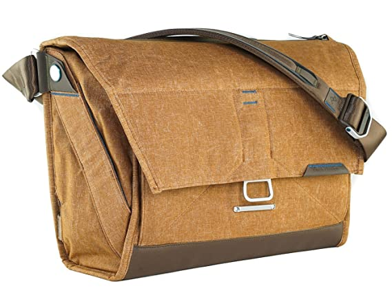 Amazon.com: Peak Design Everyday Messenger Bag 15