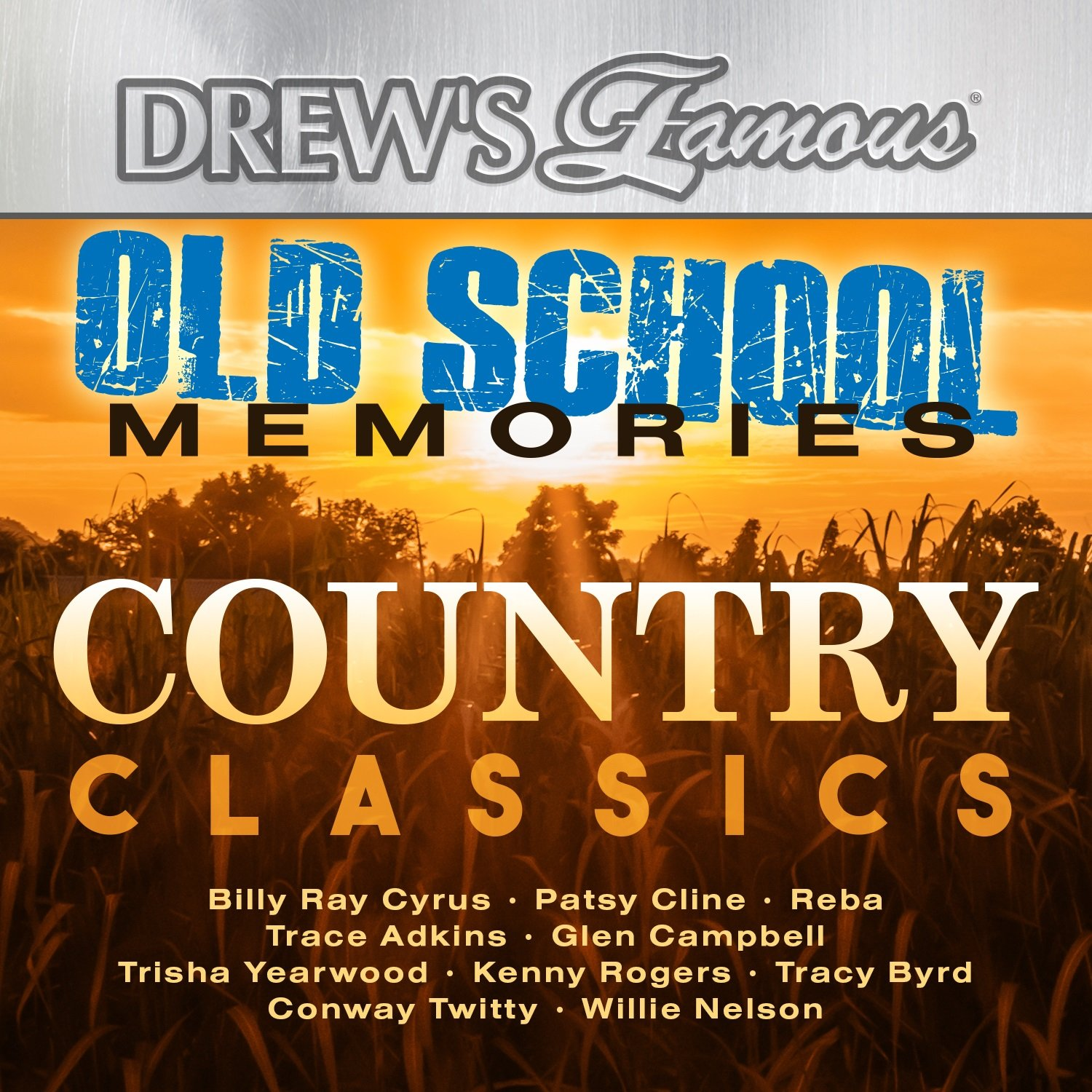 Buy Old School Memories - Country Classics Online at Low Prices in ...