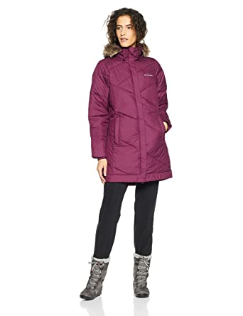 Columbia Women s Snow Eclipse Mid Jacket 219a89b7d