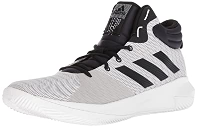 adidas Men s Pro Elevate 2018 Basketball Shoe a40d2a950d