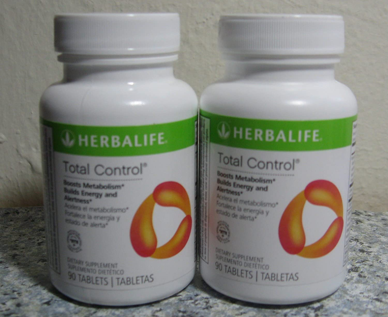 Amazon.com: 2 Herbalife Control total: Health & Personal Care