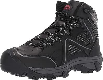 Avenger Safety Footwear Men's A7712 Industrial Shoe