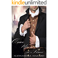 Once Upon a Time (Calluvia's Royalty Book 3)