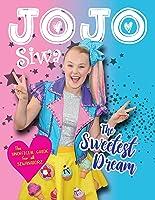 JoJo Siwa: The Sweetest Dream (English