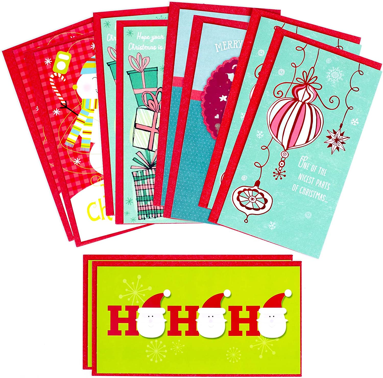 Gift Money Wallet Holder /& Envelope Handmade GENERAL OCCASIONS Greetings Card