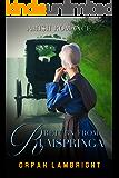 Return from Rumspringa