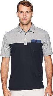 4eb5504e TravisMathew Men's Ahh Yeh White Medium at Amazon Men's Clothing store:
