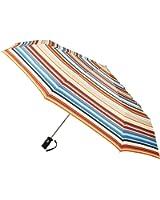 Totes Signature SuperDome Auto Open/Close Umbrella
